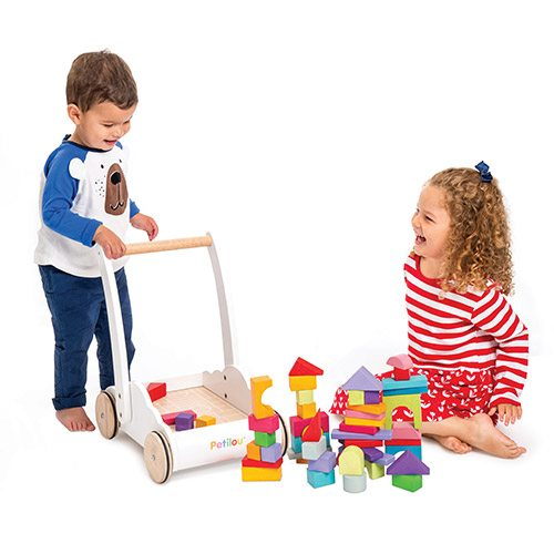 Petilou (Baby First Educational Toys)