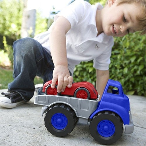 Green Toys Vehicles/Airplanes
