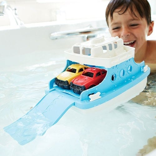 Green Toys Bath/Water