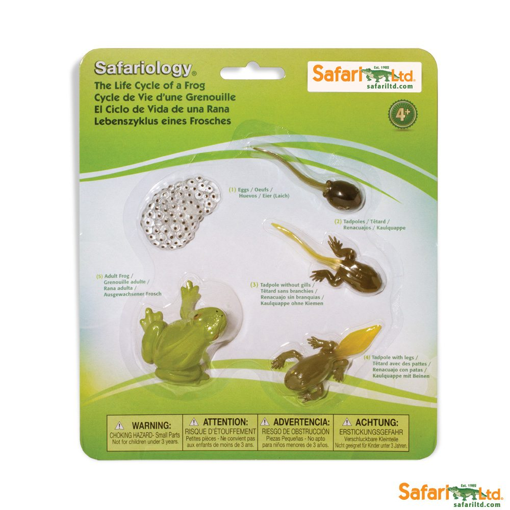 Safariology ®