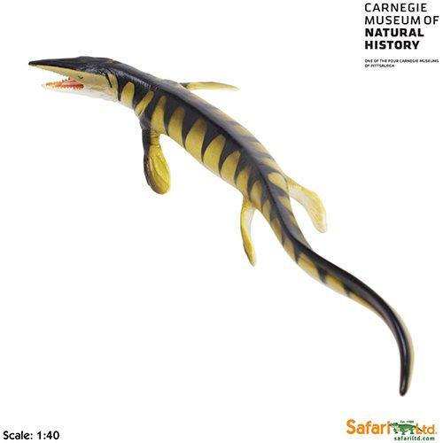 1992 Safari Ltd Carnegie Collection Iguanodon Dinosaur Toy