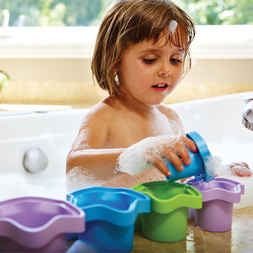 Green Toys Bath & Water Play