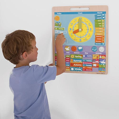 Big Jigs Educational Toys