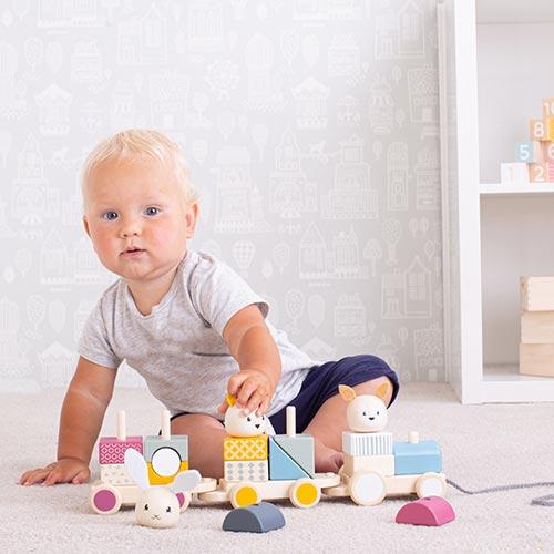 Bigjigs FSC Certified Baby Range
